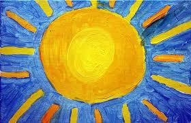 zonnetje