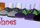 verstandige schoenen