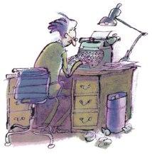typen, typemachine