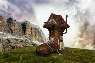 shoe-1659155_1280