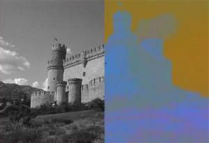spaans kasteel