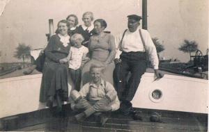 familie bonink-van kooy