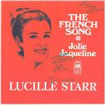 lucille starr