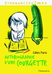 autobiografie van een courgette