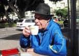 Koffie op Tenerife