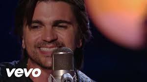 Juanes Youtube unplugged
