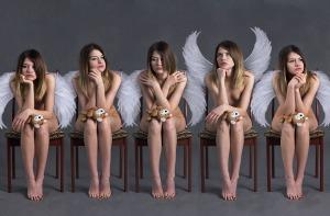 landerige engelen pixabay